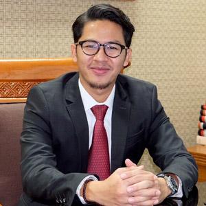Muhammad Akbar Zulvickar, S.H. , S.H. - HFA Lawyers